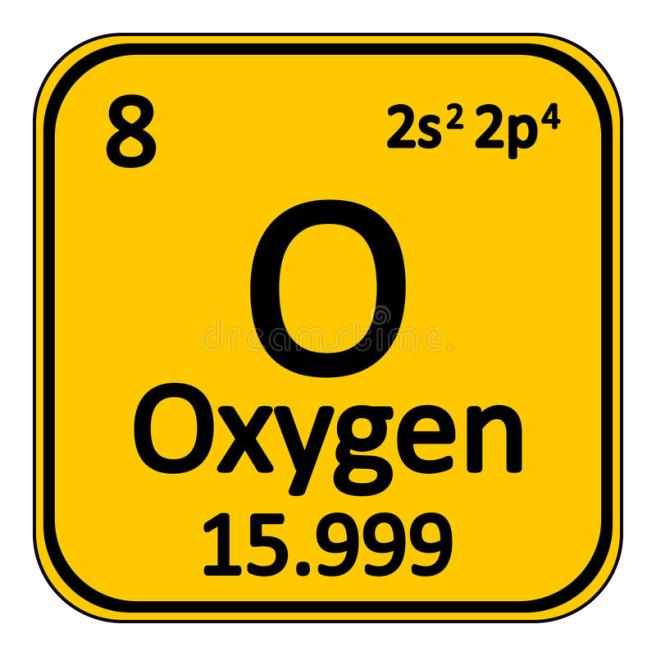 periodic-table-element-oxygen-icon-white-background-79171513
